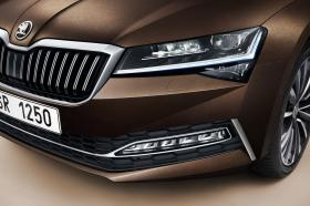 Ver foto 11 de Skoda Superb Laurin & Klement 2019