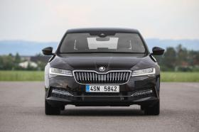Ver foto 15 de Skoda Superb Laurin & Klement 2019
