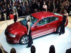 Ver foto 2 de Skoda Tudor Concept 2002