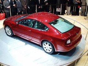 Ver foto 9 de Skoda Tudor Concept 2002