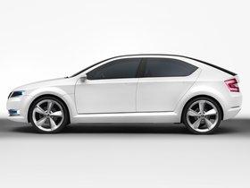 Ver foto 28 de Skoda Vision D Design Concept 2011