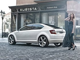 Ver foto 40 de Skoda Vision D Design Concept 2011