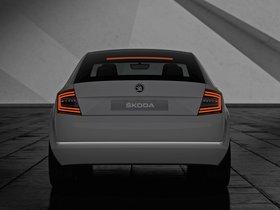 Ver foto 19 de Skoda Vision D Design Concept 2011