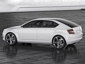 Ver foto 15 de Skoda Vision D Design Concept 2011