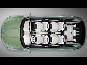Ver foto 8 de Skoda VisionS Concept 2016