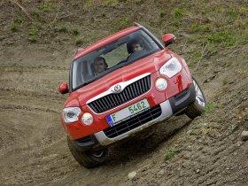 Ver foto 51 de Skoda Yeti 2009