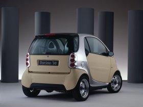 Ver foto 2 de Smart Concept Car 1995