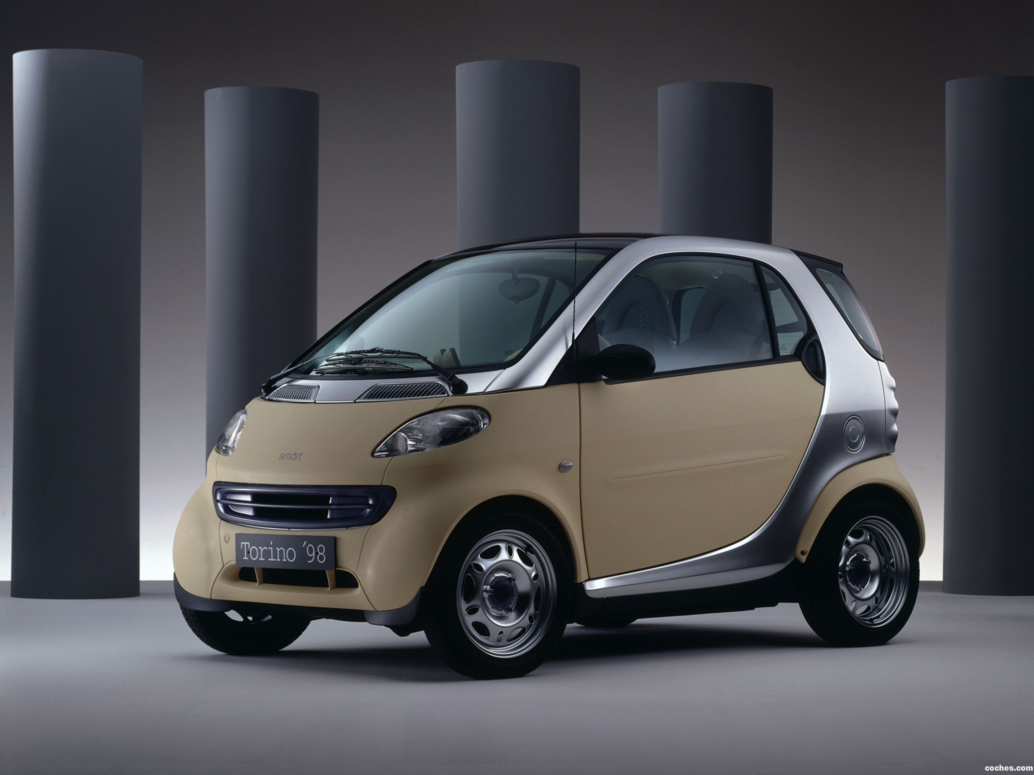 Foto 0 de Smart Concept Car 1995