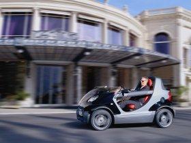 Ver foto 13 de Smart Crossblade 2002