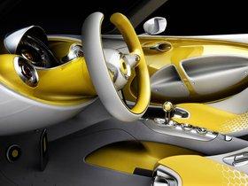 Ver foto 19 de Smart For-Us Concept 2012