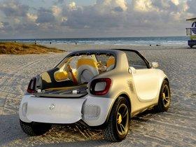Ver foto 9 de Smart For-Us Concept 2012