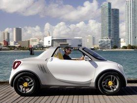 Ver foto 8 de Smart For-Us Concept 2012