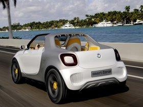 Ver foto 7 de Smart For-Us Concept 2012