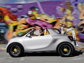 Ver foto 6 de Smart For-Us Concept 2012