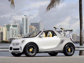 Ver foto 5 de Smart For-Us Concept 2012