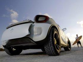 Ver foto 4 de Smart For-Us Concept 2012