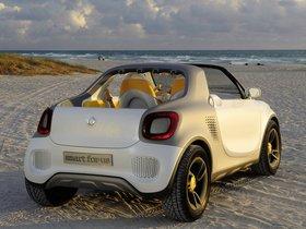 Ver foto 3 de Smart For-Us Concept 2012