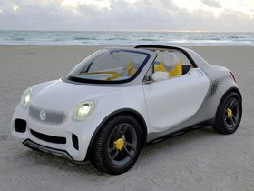 Ver foto 1 de Smart For-Us Concept 2012