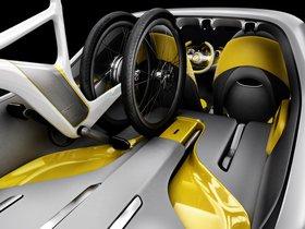 Ver foto 18 de Smart For-Us Concept 2012