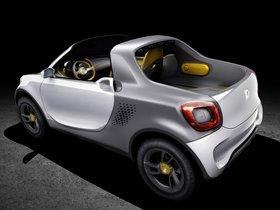 Ver foto 17 de Smart For-Us Concept 2012