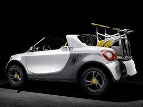 Ver foto 16 de Smart For-Us Concept 2012