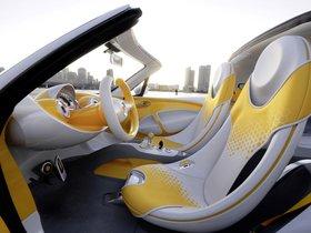 Ver foto 12 de Smart For-Us Concept 2012
