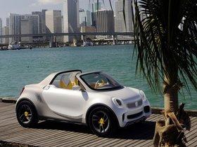 Ver foto 11 de Smart For-Us Concept 2012