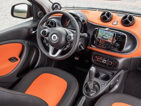 Ver foto 16 de Smart ForFour Edition 1 W453 2014