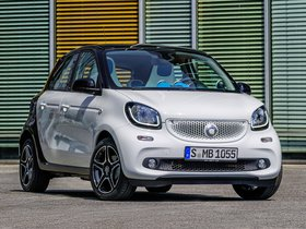 Fotos de Smart ForFour