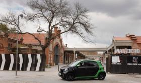 Ver foto 18 de Smart forfour electric drive 2017