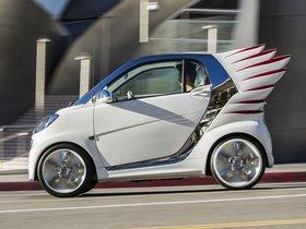 Ver foto 6 de Smart ForJeremy Concept 2012