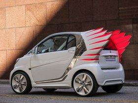Ver foto 5 de Smart ForJeremy Concept 2012