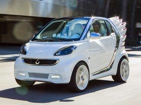 Ver foto 4 de Smart ForJeremy Concept 2012