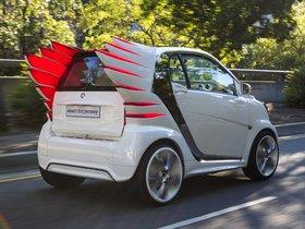 Ver foto 3 de Smart ForJeremy Concept 2012