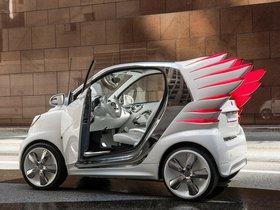 Ver foto 14 de Smart ForJeremy Concept 2012