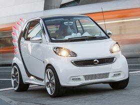 Ver foto 13 de Smart ForJeremy Concept 2012