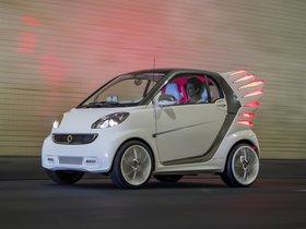 Ver foto 12 de Smart ForJeremy Concept 2012