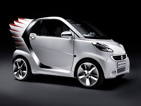 Ver foto 11 de Smart ForJeremy Concept 2012