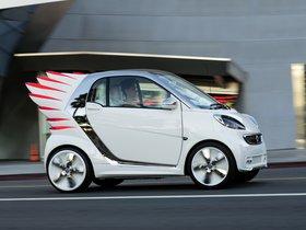 Ver foto 10 de Smart ForJeremy Concept 2012