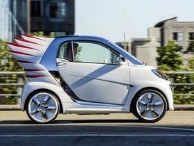 Ver foto 9 de Smart ForJeremy Concept 2012