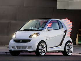 Ver foto 8 de Smart ForJeremy Concept 2012