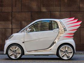 Ver foto 7 de Smart ForJeremy Concept 2012