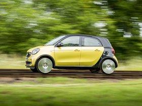 Ver foto 5 de Smart ForRail Concept 2015