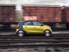 Ver foto 4 de Smart ForRail Concept 2015