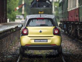 Ver foto 13 de Smart ForRail Concept 2015