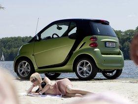 Ver foto 5 de Smart ForTwo 2010