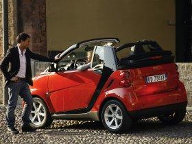 Ver foto 4 de Smart ForTwo Cabrio 2007