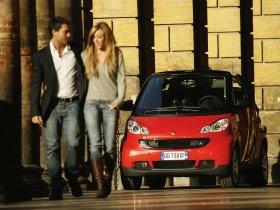 Fotos de Smart ForTwo Cabrio 2007