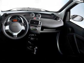Ver foto 9 de Smart ForTwo Cabrio 2005