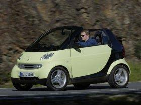 Ver foto 6 de Smart ForTwo Cabrio 2005